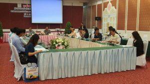 สัมนา สมาคมย่อยหินไทย 2558-2015-03