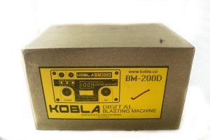 หม้อจุดระเบิด-Kobla-BM-200D_Digital-Blasting Machine-1